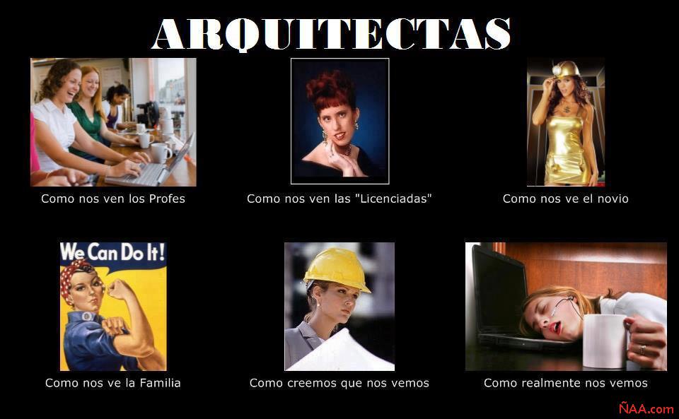 arquitectas